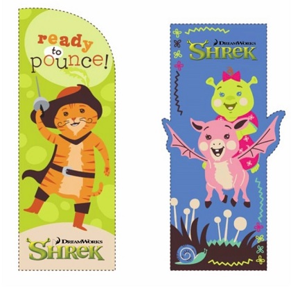 Shrek Anniversary_Printables_Bookmarkers