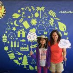 Getting Wild for the Planet at the LA Zoo!