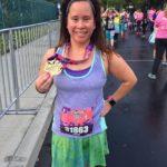 runDisney Tinker Bell 10k 2016 – Expo & Race Recap