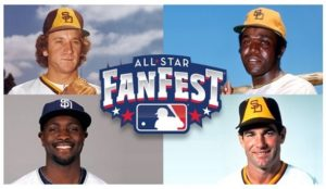 MLB All-Star FanFest Ticket Giveaway