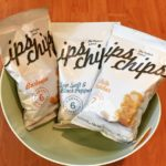 Ips Chips – The Protein Snack