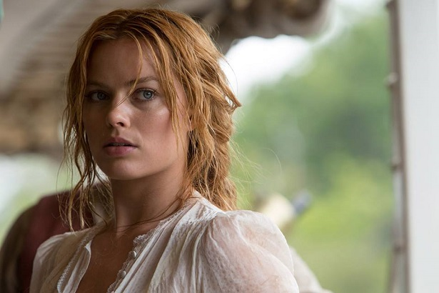 Legend of Tarzan - Margot Robbie