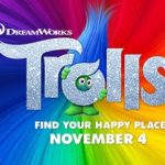 DreamWorks' Trolls Trailer + Interview with Filmmakers & Cast!