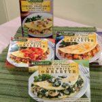 Egg White Omelettes From CedarLane – Breakfast Made Easy!