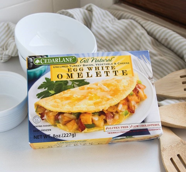 (Photo source: Cedarlane Natural Foods, Inc.)