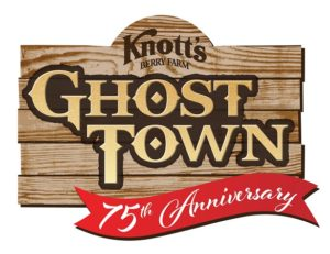 Celebrating the 75th Anniversary of Knott's Berry Farm's Ghost Town