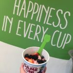 Nintendo-Inspired Flavors at Yogurtland