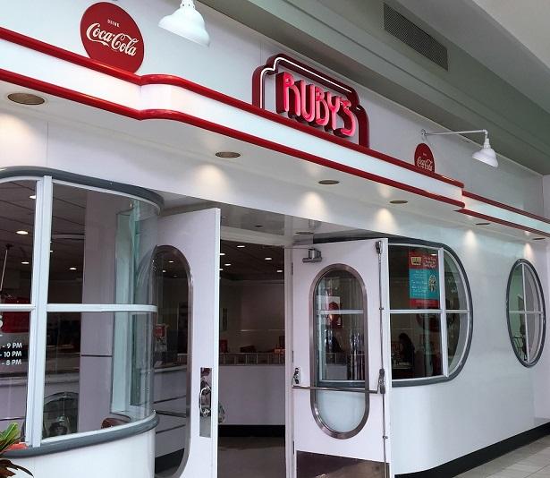 Ruby's diner deals