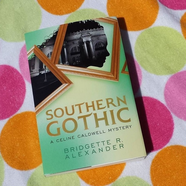 Southern Gothic - Celine Caldwell Mystery