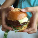 Burgerim: Always More Than One {Foodie Review}