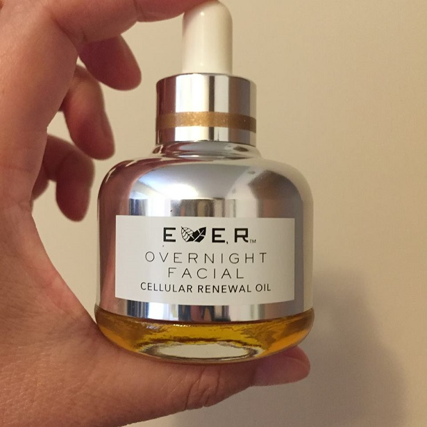 EVER Overnight Facial {Review + Giveaway} - Real Mom of SFV
