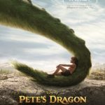 Pete's Dragon – Kids Activity Sheets