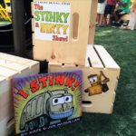 The Stinky and Dirty Show – New Amazon Series for Preschoolers