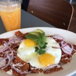 Sharky's Studio City – Breakfast is Served!