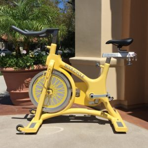 SoulCycle: Tapping It Back in Calabasas