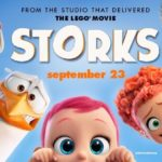 Storks Flies Into Theaters Friday! {Movie Review}