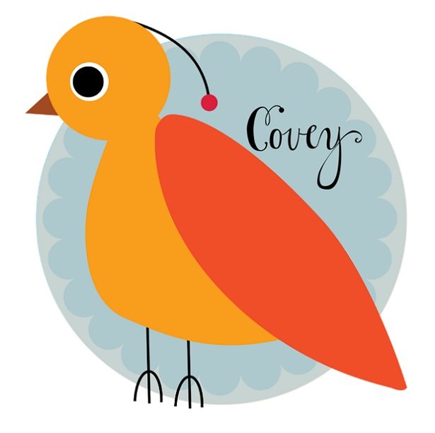 Covey Logo