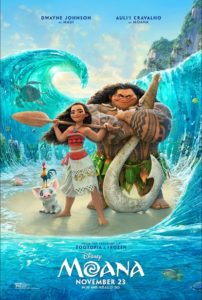 Moana – Free Kids Activity Sheets & Coloring Pages