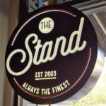 The Stand Restaurant Delivers Top-Notch Food!