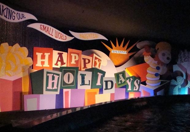 Goodbye - Happy Holidays