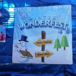 Discovery Cube LA's Winter Wonderfest & Science of Gingerbread!
