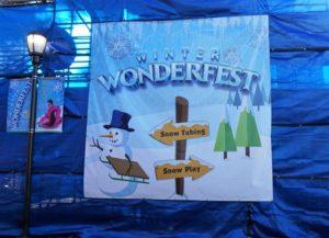 Discovery Cube LA's Winter Wonderfest & Science of Gingerbread!