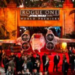 Rogue One: A Star Wars Story {Movie Review}
