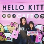 Hello Kitty Cafe Truck Returns to Valencia Town Center on February 4th!