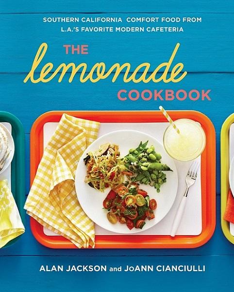 Lemonade - the cookbook