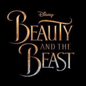 Beauty And The Beast Title Sheet