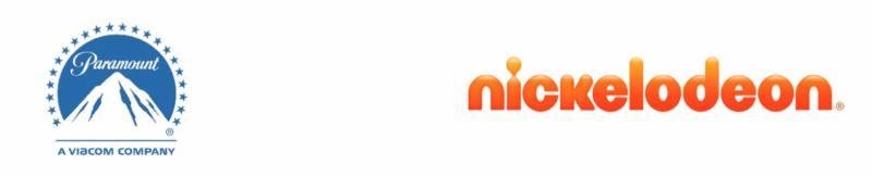 Nickelodeon Paramount Logo