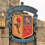 Be Our Guest Restaurant at Walt Disney World {Foodie Review}