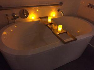 Spa Le La Bath