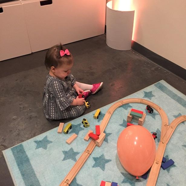 Spa Le La Playroom and Kid