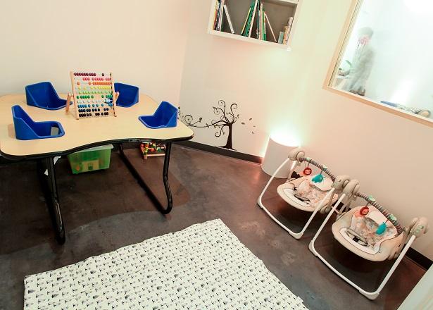 Spa Le La Playroom