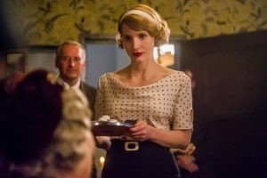 "Watch ""The Zookeeper's Wife"" + Giveaway"
