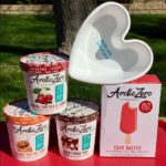 NEW Flavors from Arctic Zero: Fit Frozen Desserts