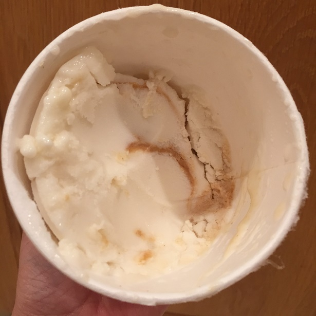 Arctic Zero Peanut Butter Swirl