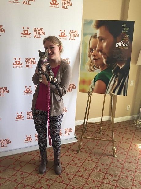 Gifted the Movie - Best Friends Animal Society