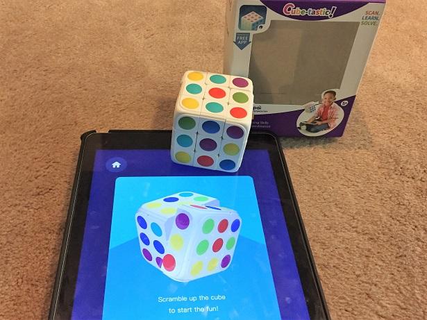 Pai Technology Cube-tastic