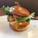 New Buttermilk Fried Chicken Sandwich at STACKED!