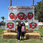 California Strawberry Festival 2017 {Giveaway}