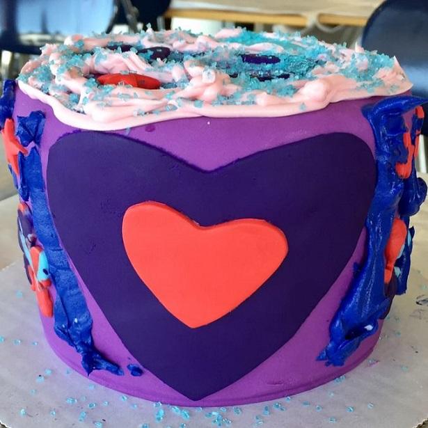 Cake Decorating Studio Near Me