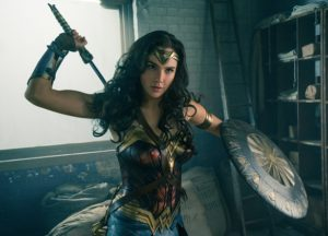 Wonder Woman Review + Interview with Gal Gadot