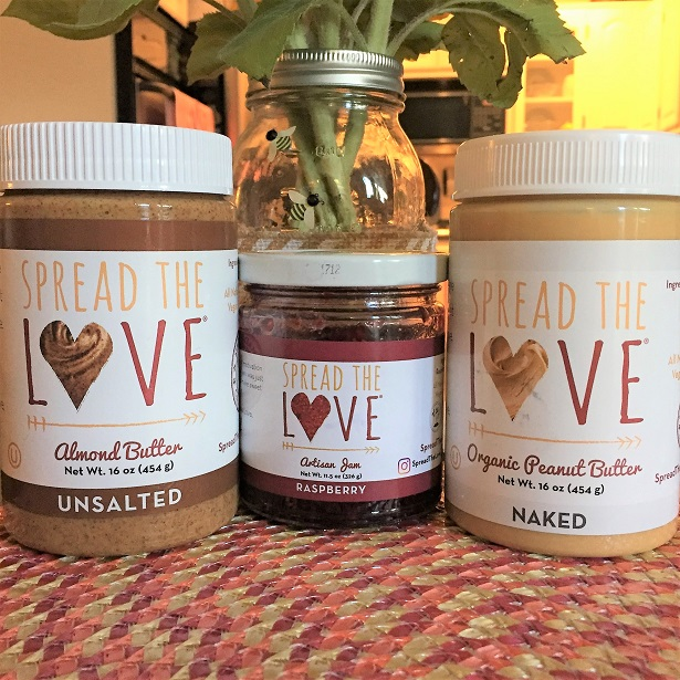 Spread the Love Product Line