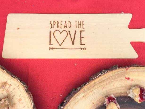 Spread the Love SoCalMoms Samples