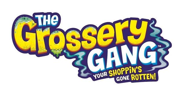 Grossery Gang Logo