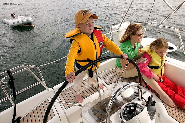 SoCal Boat Show Kids