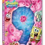 SpongeBob SquarePants: The Complete Ninth Season DVD Giveaway!