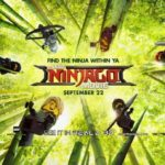 The LEGO NINJAGO Movie Opens in Theaters September 22!